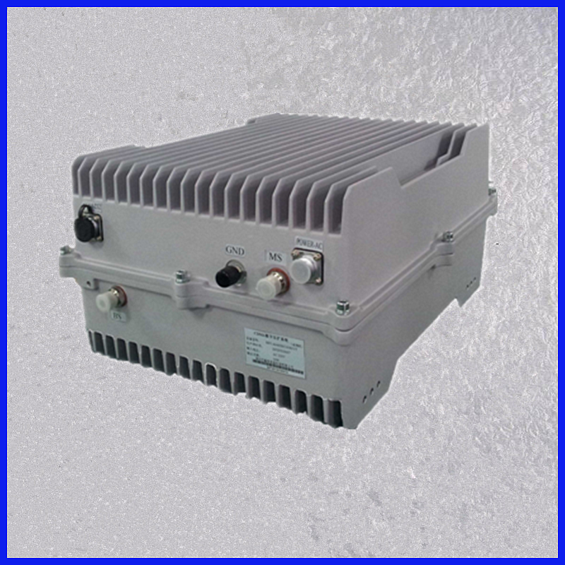 Fiber Optic Repeater GSM 900MHz 5W Band Selective Repeater
