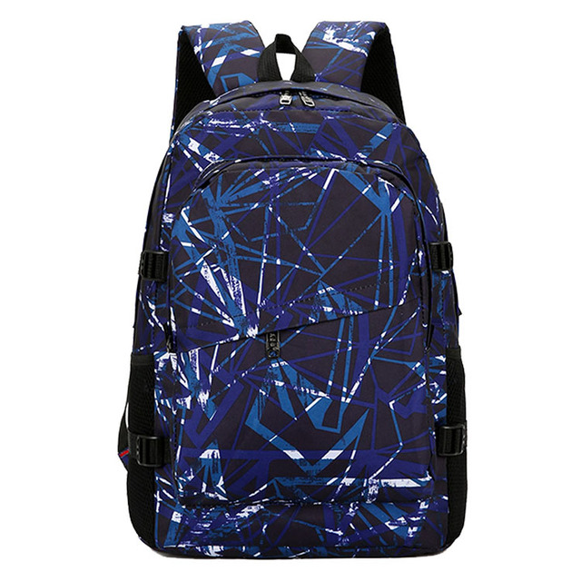 Unique Cosmetic Mesh Polyester School Bag Material