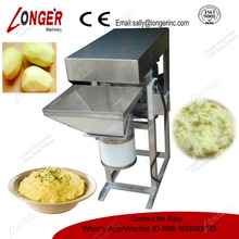 Hot Sale Potato Mashing Machine
