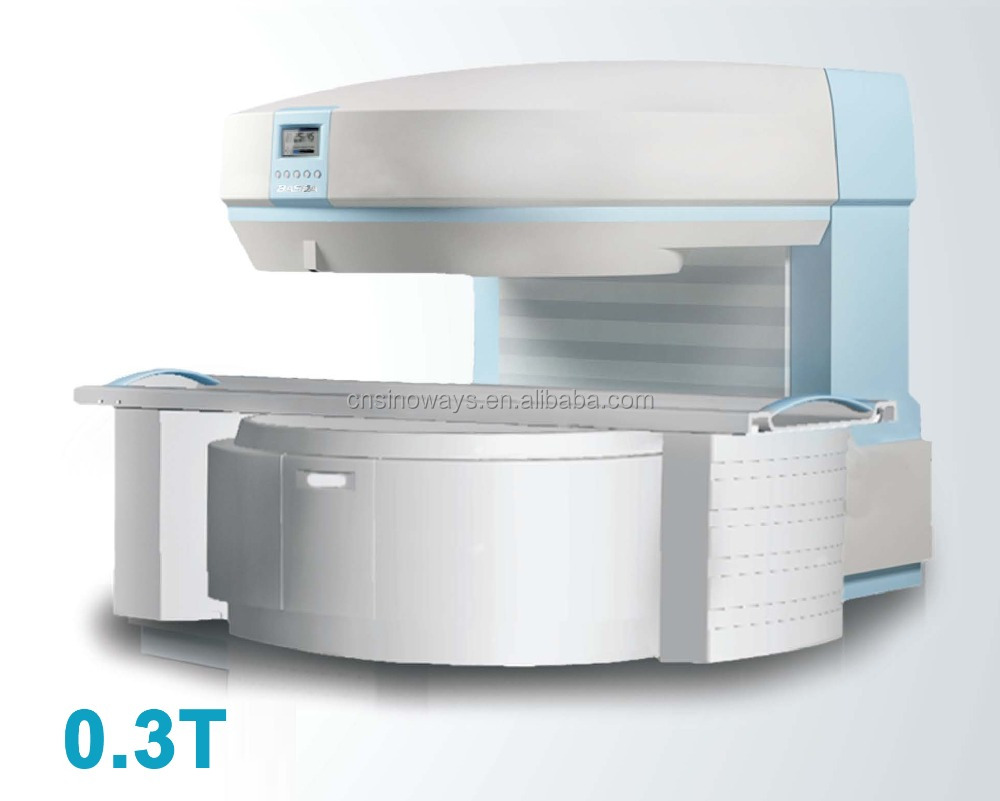 MRI 0.3T Magnetic Resonance Imaging equipment