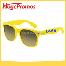 Customized Logo Fluorescent Glasses For Party Favor