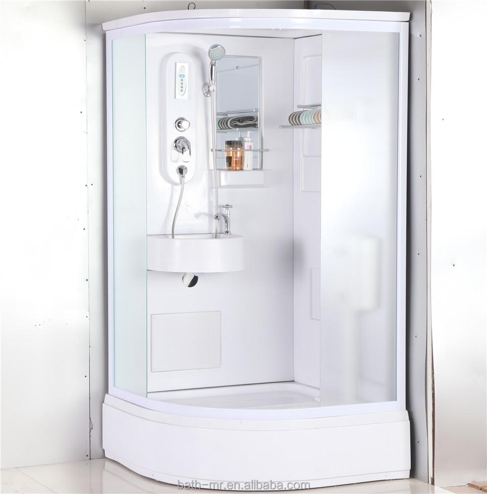 Prefab Freestanding Shower Enclosure - Buy Prefab Shower Enclosure ...