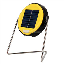 Plastic ABS outdoor wall mounted lighting solar light 4 pcs led decoration solar garden house lawn ground light
