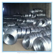 1.6mm banding wire electro galvanized iron wire
