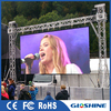Gloshine P3.91 indoor/ outdoor stage led screen for concert