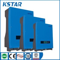 ISO14001 manufacturer price 3000w solar panel inverter on grid pure sine wave solar system