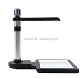 New Auto focus integrated with document hard pad , two camera auto focus scanner