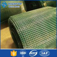 Hot selling cheap solid steel rhombic wire mesh