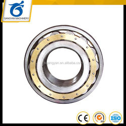China Single Row Full Complement Cylindrical Roller Bearings of NJ206M