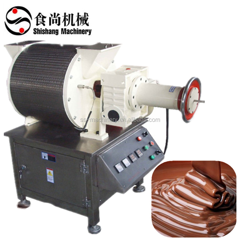 5-2000 L chocolate refining machine/chocolate grinding machine/chocolate grinder