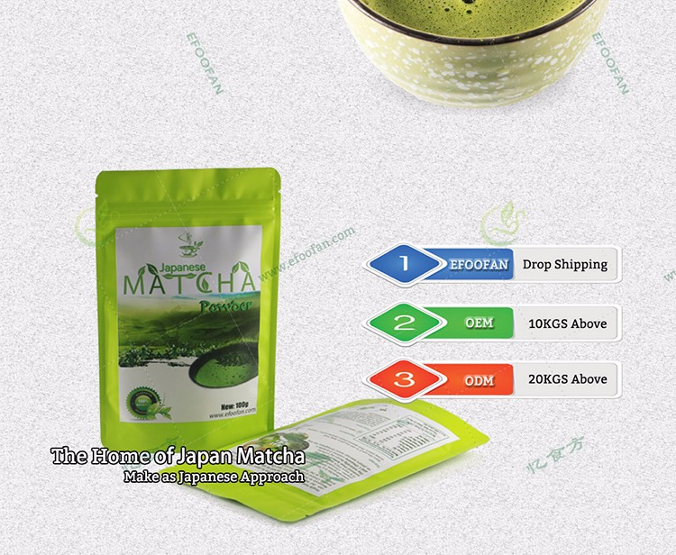Importadora Bulk Import Boom Boom Energy Drink Tea Powder