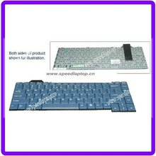 Arm N340S8 N341C2 Blue Color Sk-09201 Sk-09203 87-Keys Also Can Be 71-U34011-10 71-002 Notebook keyboard