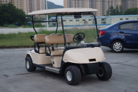 2015 new 48v dc electric golf cart battery operated utility cart