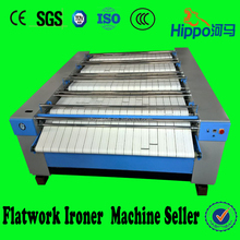Hippo roller fully automatic laundry ironing machine price