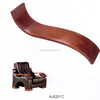 Wooden Armrest For Office Chair Wooden
