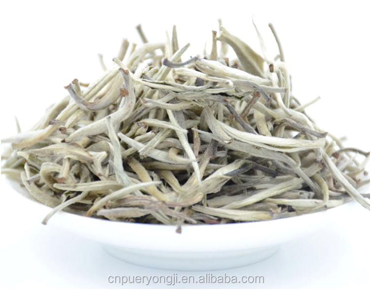 Hot-sale Loose Tea, Bai Hao Yinzhen Silver Needle White Tea