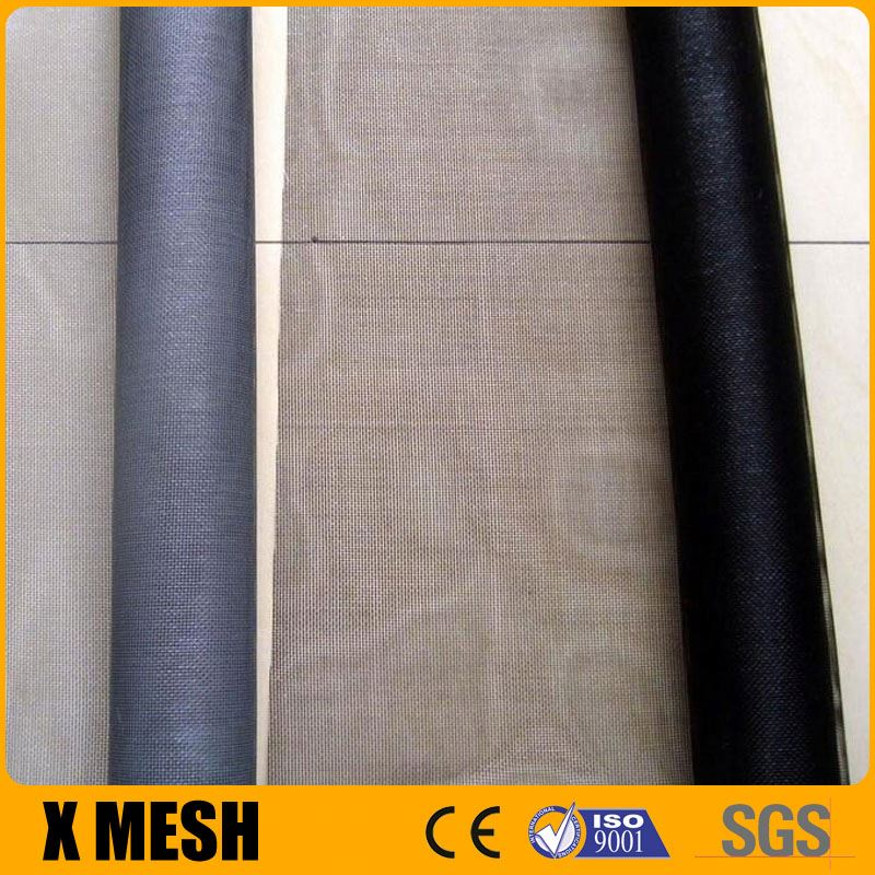 "Anti-mouse 60cm (23"") fiberglass insect screen suppliers for Eastern Asia"