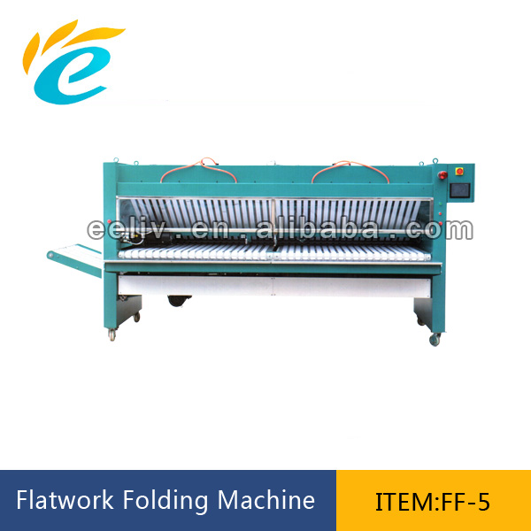 Commercial Table Cloth Folding Machines