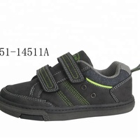 Latest style waterproof casual breathable children foreign trade shoes