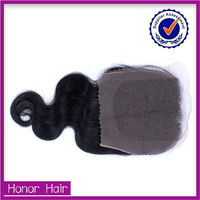 Qingdao Hair Factory Wholesale Cheap Free/Middle/Three Part Indian Virgin Hair Bundles With Lace Closure