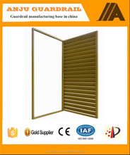 Waterproof anti corosion of Aluminum window shutter HL-02