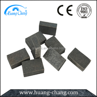 Diamond Segment For Granite Sandstone Cutting
