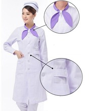 Hospital Dental Clinic Medical Scrubs Uniform