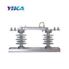 Wenzhou Yika IEC 12KV High Voltage Composite Isolating Switch 630A
