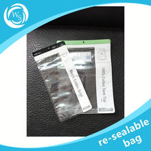 famous brand smell proof ziplock bags