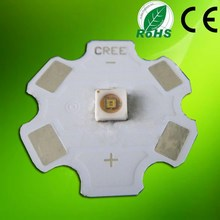High Radiation Power Chip 3535 5050 SMD 1w 3w UV Curing LED Diode 365nm 375nm 385nm 395nm 405nm