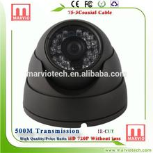 [marvio AHD 1MP]new product mini pen cctv ahd camera with CE certificate