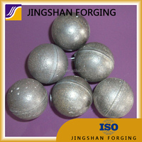 High-Medium-Low Chrome Casting Grinding Steel Ball