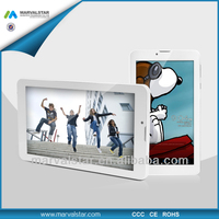 "OEM MTK6577 Dual core 7 inch tablet pc built-in 3G/ 2G GSM with WIFI/Bluetooth/GPS/Phonecall full function phablet (MM781-6"")"