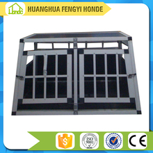 High Efficiency For Sale Aluminum Dog Cage