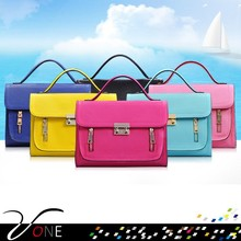 New Arrival European And American Fashion Bags Guangzhou Genuine Leather Totes Handbags For Women