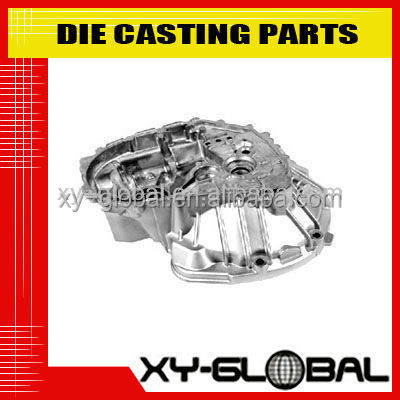 High Quality ADC12 Aluminum Die casting part,OEM Manufacturing Aluminium Die Casting parts for Auto Parts,Car parts