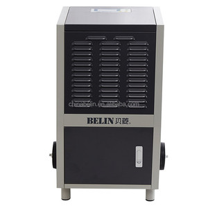 10L large water tank dehumidifier with low price