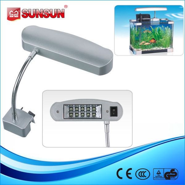 SUNSUN HSD-8T-39W fish tank aquarium led lights for sales