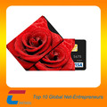 Anti-Theft Rfid Blocking sleeve - Credit Card Protector Sleeves - Set Of 4
