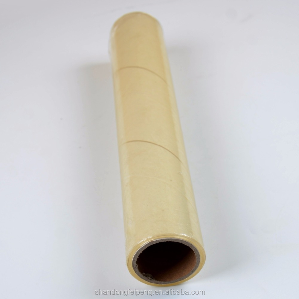 Cling Film Usage and Cling Film Type pvc cling film for food wrapping