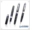 Classical jumbo size ball point pen