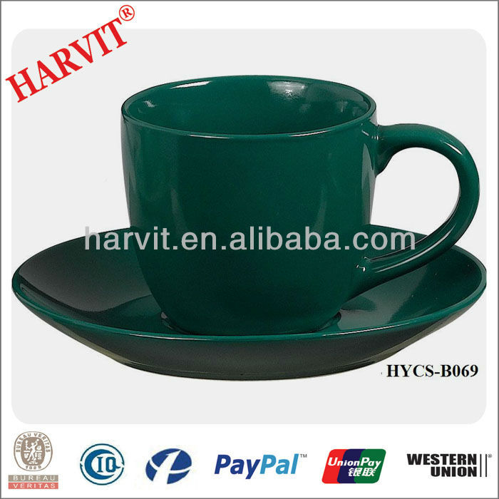High demand products 2016 new trendy products bulk tea cups and saucers cheap