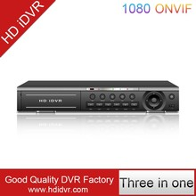 Fine AHD DVR 16 Channel with HDMI VGA and support 3G/Wi-fi H.264 Real Time CCTV 16CH DVR