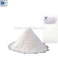 hot selling thermosetting polyester powder coating of white color