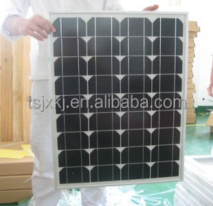 High efficiency solar panel bp solar panels solar module PV