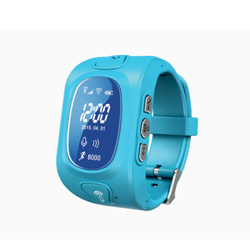 Factory Price Wholesale Cheap Android GSM Phone Watch