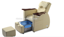 Hot sell fashion design wholesale luxury manicure disposable pedicure spa chair