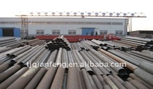 Favorable price of hot dipped galvanized steel pipes