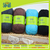 2016 factory direct sale FY-KM3616 cotton knitting yarn hand knitting cotton yarn for knitting sweater