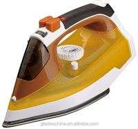2200W Yellow Steam iron
